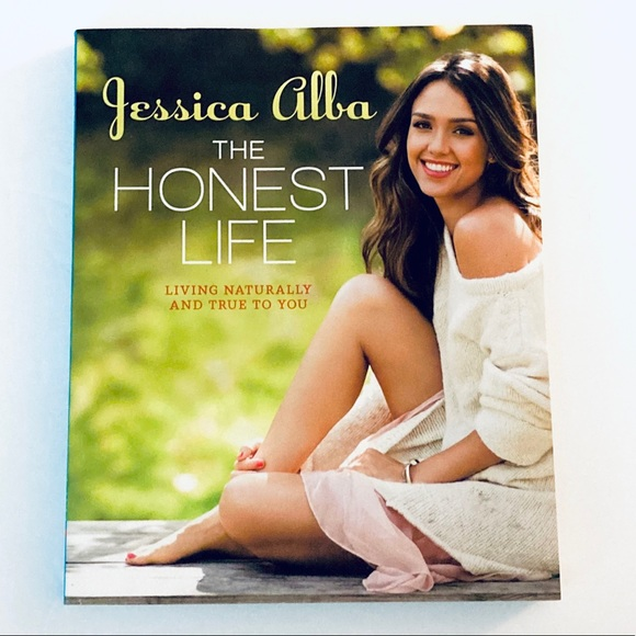 The Honest Company Other - The Honest Life by Jessica Alba